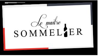 Logo Le Maître sommelier