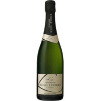 Champagne Lenique Brut blanc de blancs