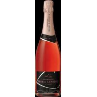 Champagne Lenique Brut rosé