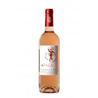 Le Page de Vignelaure rosé