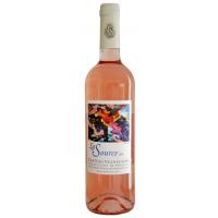 La Source de Vignelaure rosé