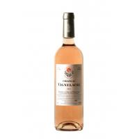 Château Vignelaure rosé