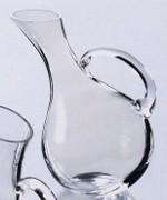 Carafe à vin valentino