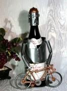 Porte bouteille cycliste
