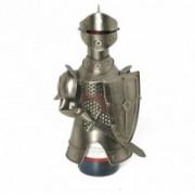 Porte bouteille chevalier épée